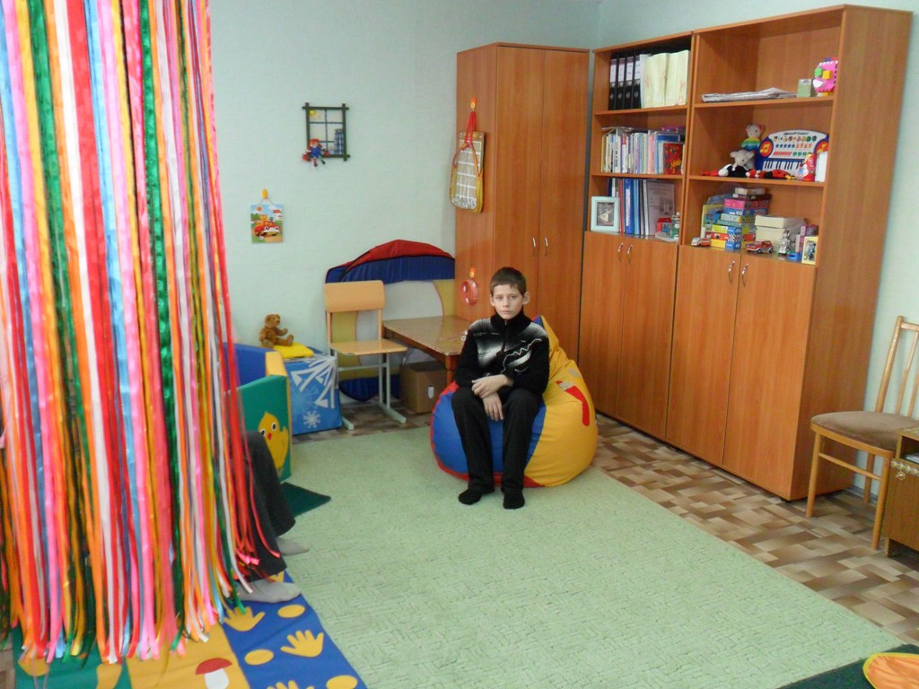 Кабинет психолога в детском саду оформление фото